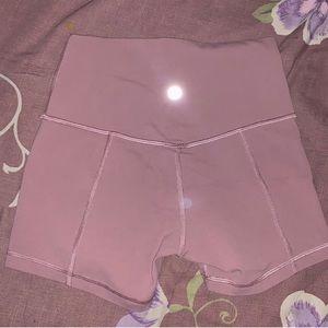 Lululemon shorts, EUC